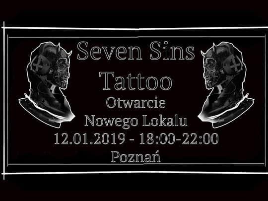 Tatuaż Wilda Poznań, profesjonalni tatuażyści