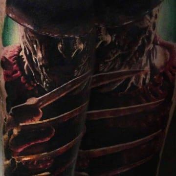 freedy tatuaz cover