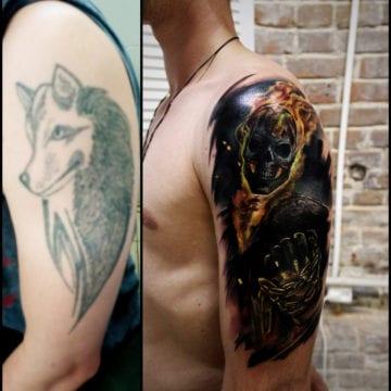 cover Tatuazu