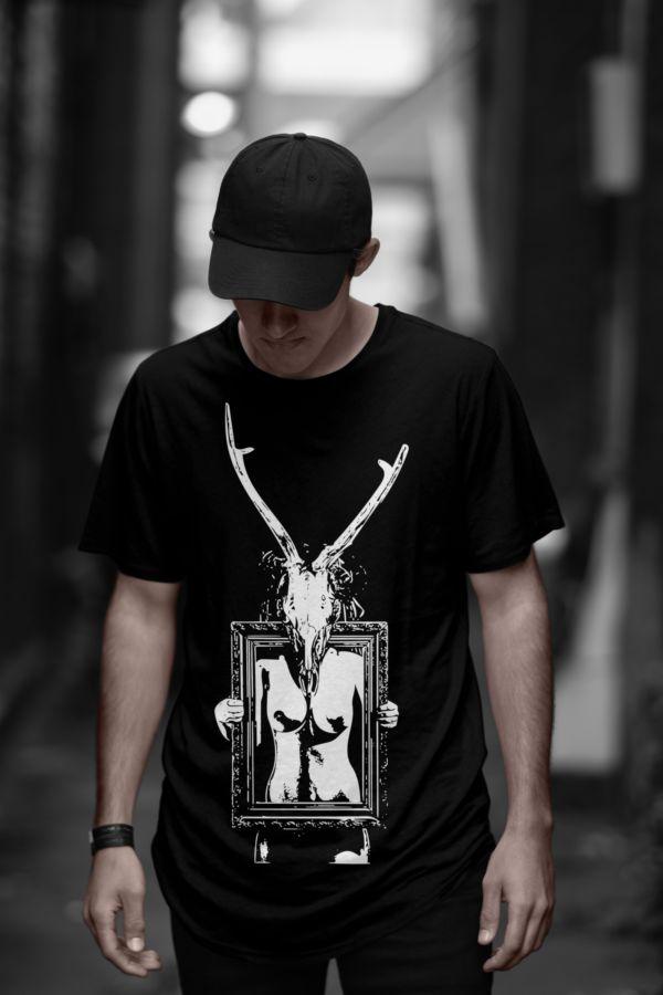 devilsart 7sins tshirt