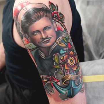 tatuaz neewskool